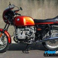 001 - BMW - Restauro