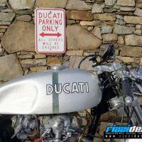 001 - Ducati - Restauro