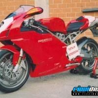 001 - Ducati