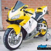 001 - Honda