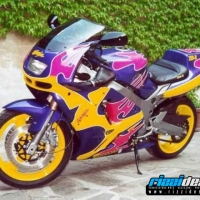 001 - Kawasaki