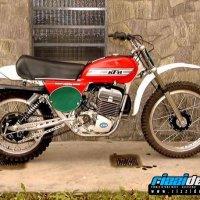 001 - KTM - Restauro