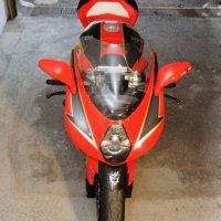 001 - MV Agusta