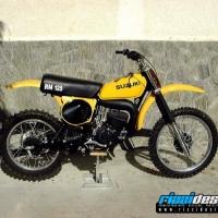 001 - Suzuki - Restauro