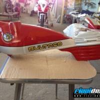 002 - Bultaco - Restauro