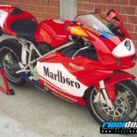 002 - Ducati