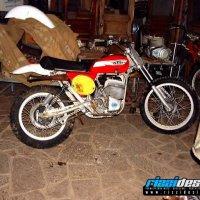 002 - KTM - Restauro