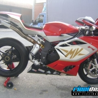 002 - MV Agusta