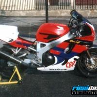 003 - Honda - Retrò