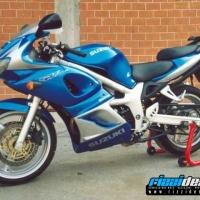 003 - Suzuki