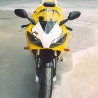 003 - Yamaha