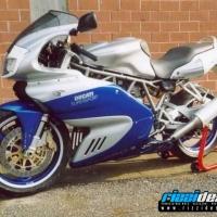 004 - Ducati