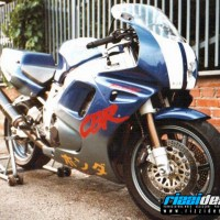 004 - Honda - Retrò