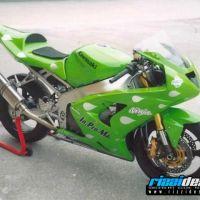 004 - Kawasaki
