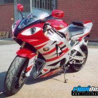 004 - Yamaha