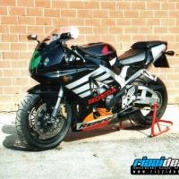 005 - Honda - Retrò