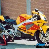 005 - Honda