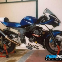 005 - Yamaha