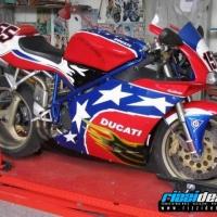 006 - Ducati