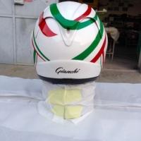 Rizzi Design - Casco Italia - 01