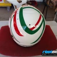 Rizzi Design - Casco Italia - 03