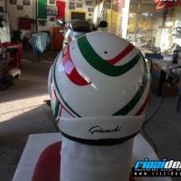 Rizzi Design - Casco Italia - 04
