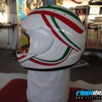 Rizzi Design - Casco Italia - 05