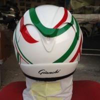 Rizzi Design - Casco Italia - 08