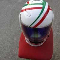 Rizzi Design - Casco Italia - 09