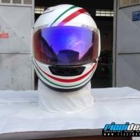 Rizzi Design - Casco Italia - 11