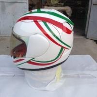 Rizzi Design - Casco Italia - 12