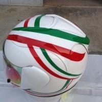 Rizzi Design - Casco Italia - 13