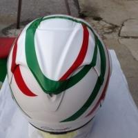 Rizzi Design - Casco Italia - 14