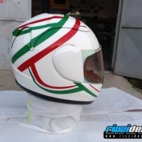 Rizzi Design - Casco Italia - 15