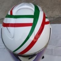 Rizzi Design - Casco Italia - 16