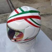 Rizzi Design - Casco Italia - 17