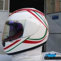 Rizzi Design - Casco Italia - 18