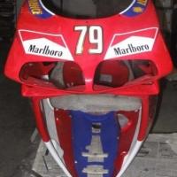 007 - Ducati