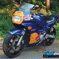 007 - Honda - Retrò