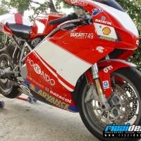 008 - Ducati