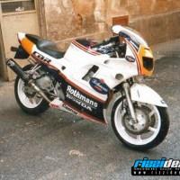 008 - Honda - Retrò
