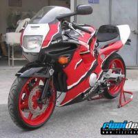 008 - Honda