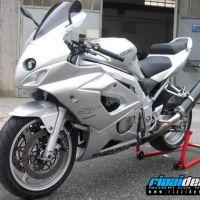008 - Suzuki