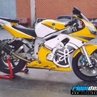 008 - Yamaha