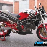 009 - Ducati