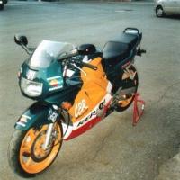 010 - Honda - Retrò