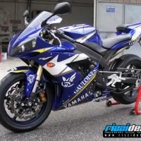 011 - Yamaha