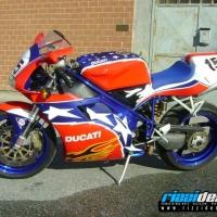 012 - Ducati