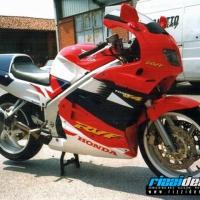 012 - Honda - Retrò