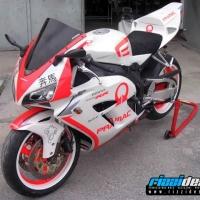 012 - Honda
